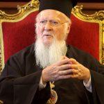Χαιρετισμός της Α.Θ. Παναγιότητος του Οικουμενικού Πατριάρχου Κωνσταντινουπόλεως κυρίου κυρίου Βαρθολομαίου